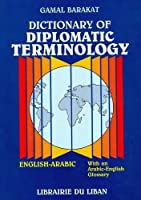 Dictionary of Diplomatic Terminology