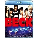 「BECK」 2枚組(本編Blu-ray+特典DVD)