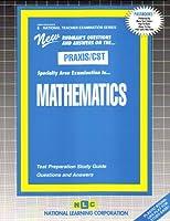 Mathematics (National Teacher Examination Series)