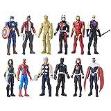 Avengers Titan Hero Series 12 Pack Action Figure