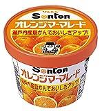 ソントン オレンジマーマレード 135g×12個