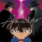 ANSWER(名探偵コナン盤)
