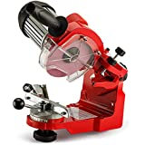 Baumr-AG Pro-Series 350W 3000RPM All Alloy Commercial Chainsaw Chain Sharpener