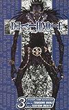 Death Note, Vol. 3: Hard Run (English Edition)