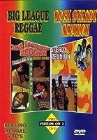 Big League Reggae/Rock Steadyreunion [DVD] [Import]