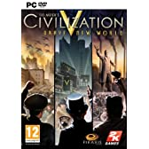 Sid Meier's Civilization V: Brave New World (輸入版)