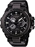 [カシオ]CASIO 腕時計 G-SHOCK MTG Special Model エイジド加工モデル 世界6局電波対応ソーラーウォッチ MTG-S1000V-1AJF メンズ