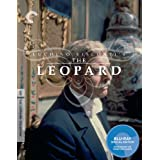 CRITERION COLLECTION: LEOPARD