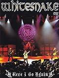 Whitesnake Here I Go Again [DVD] [Import]