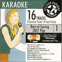 Karaoke: Best of Spring Pop 1 Multiplex