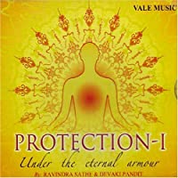 Protection-1 under the eternal armour [並行輸入品]
