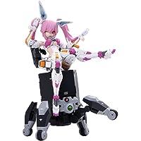 「AC」1/12 ATKGIRL 機甲少女 バニーガール ウサギ少女 可動 プラモデル フルセット