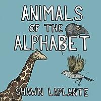 Animals of the Alphabet [並行輸入品]