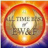 オールタイム・ベスト・オブ・EW&F~太陽の祝祭