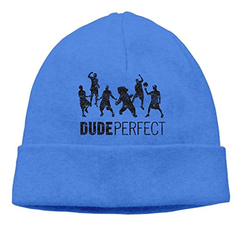 Aries ニットキャップ ニット帽 ワッチキャップ 帽子 男女兼用 Dude Perfect バスケチーム クールゲーム