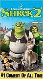 Shrek 2 [VHS] [Import]