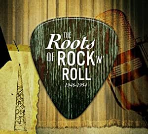 Roots of Rock N Roll: 1954-1963