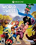 World To The West (輸入版:北米) - XboxOne