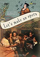 Let's Make An Opera / [DVD] [Import]