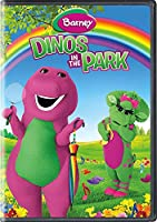 Barney: Dinos in the Park / [DVD] [Import]