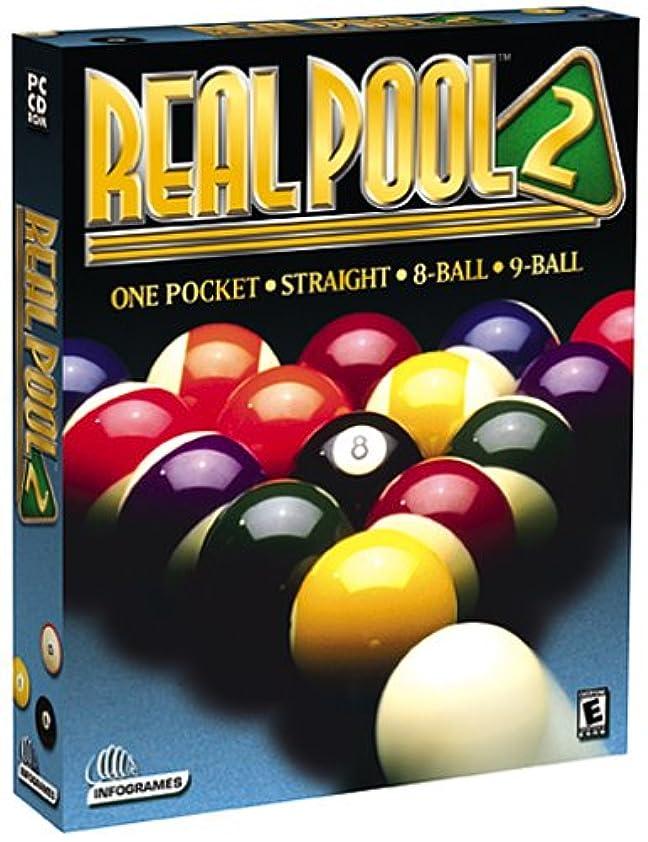 成人期悩み隔離Real Pool 2 (輸入版)