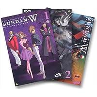 新機動戦記ガンダム W DVD COLLECTION 3
