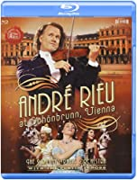 At Schnbrunn Vienna [Blu-ray] [Import]