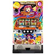 Amazonランキング 1位/マジカルハロウィン5 スロット実機【コイン不要機セット】