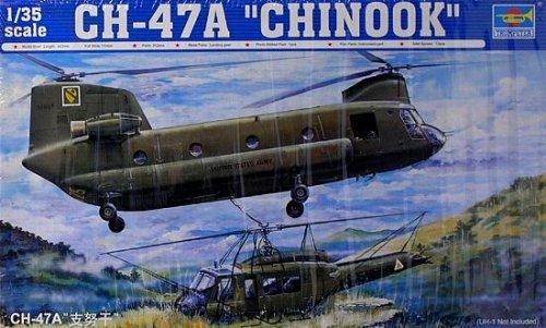 1/35 CH-47A チヌーク 05104
