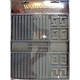 ゲームワークショップによってトレイ移動Modular Warhammer
