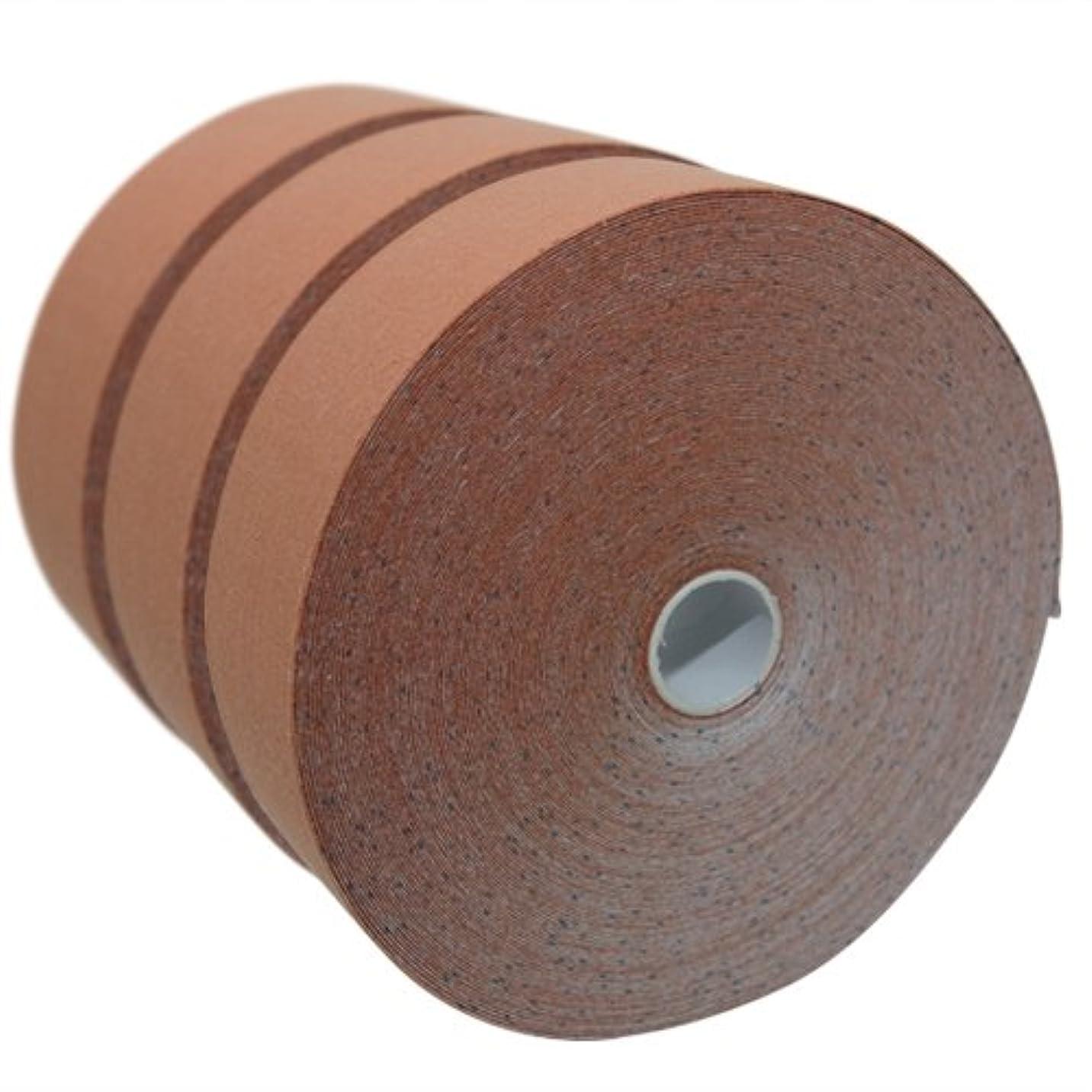 教育者ワットインディカキネフィット キネシオロジーテープ 撥水スポーツタイプ業務用 5.0cmx33mx1巻入り x3個セット