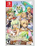 Rune Factory 4 Special(輸入版:北米)- Switch