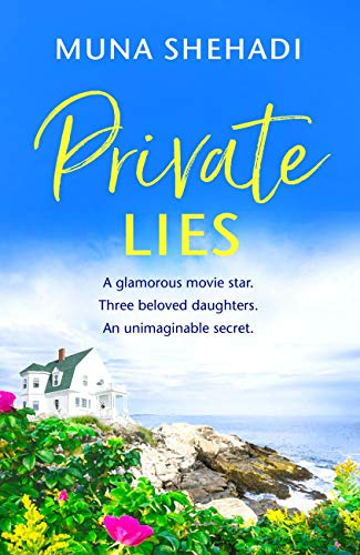 Private Lies: A compelling novel of family secrets, romance and self-discovery (Fortune's Daughters Trilogy) (English Edition)