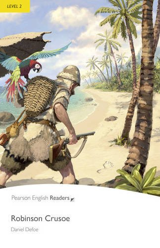 Penguin Readers: Level 2 ROBINSON CRUSOE (Penguin Readers, Level 2)の詳細を見る