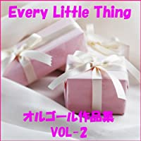 FOREVER YOURS Originally Performed By Every Little Thing