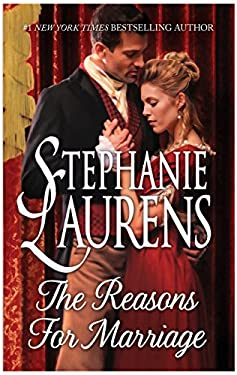The Reasons For Marriage (Lester Family Book 1)