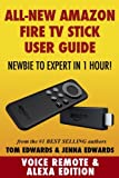 Amazon Fire TV Stick User Gu...