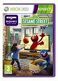 K Sesame Street TV