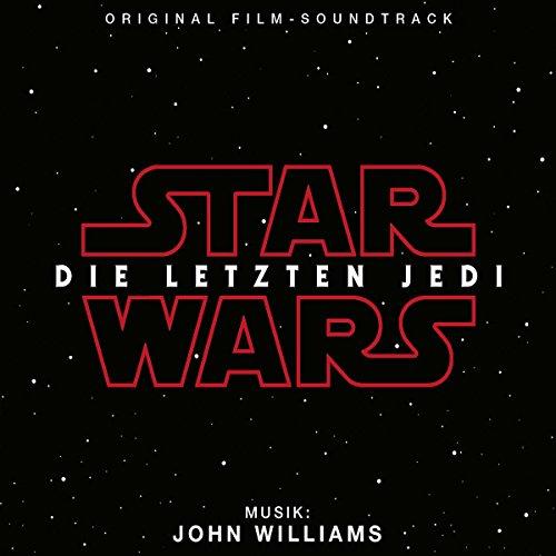 Star Wars: Die Letzten Jedi (Deluxe Edition)
