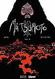 「MATSUMOTO (G-NOVELS)」販売ページヘ
