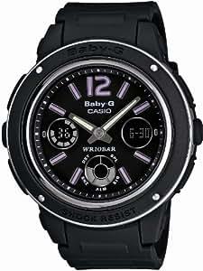 [カシオ]CASIO 腕時計 Baby-G ベビージー BGA-150-1BJF レディース
