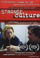 Strange Culture [DVD] [Import]