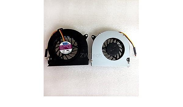 NEW CPU FAN for HP 6510B 6515B 6520S 6710b 6710s 6715b NC6320 NX6310 443917-001