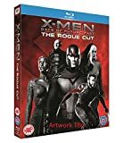 X-Men: Days of Future Past - Rogue Cut [Blu-ray]