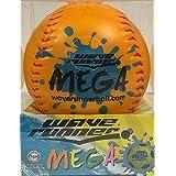 Wave Runner Sport Ball, Baseball- Orange