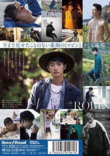 ロビン ...is ROBIN [DVD]