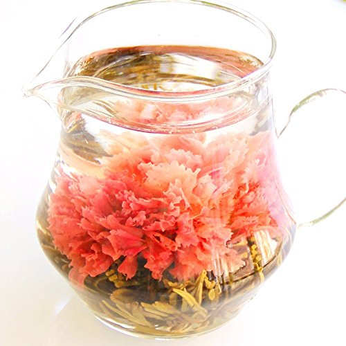 RIMTAE(リムテー)花 咲く 工芸茶 5種 詰め合わせ セット メール便