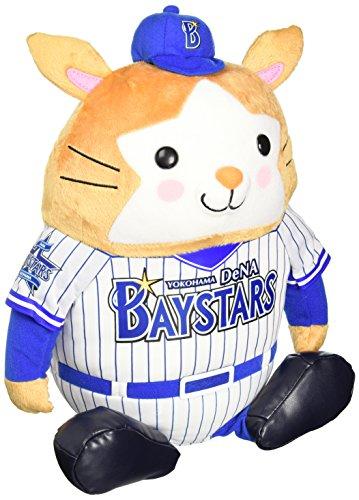 横浜DeNA BAYSTARS(ベイスターズ) DB.スターマン ぬいぐるみL 182264