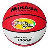 ミカサ バスケットボール トレーニングボール5号 1000g 小学校用 B5JMTR