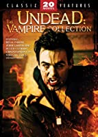 UNDEAD-VAMPIRE COLLECTION 2-MOVIE PACK